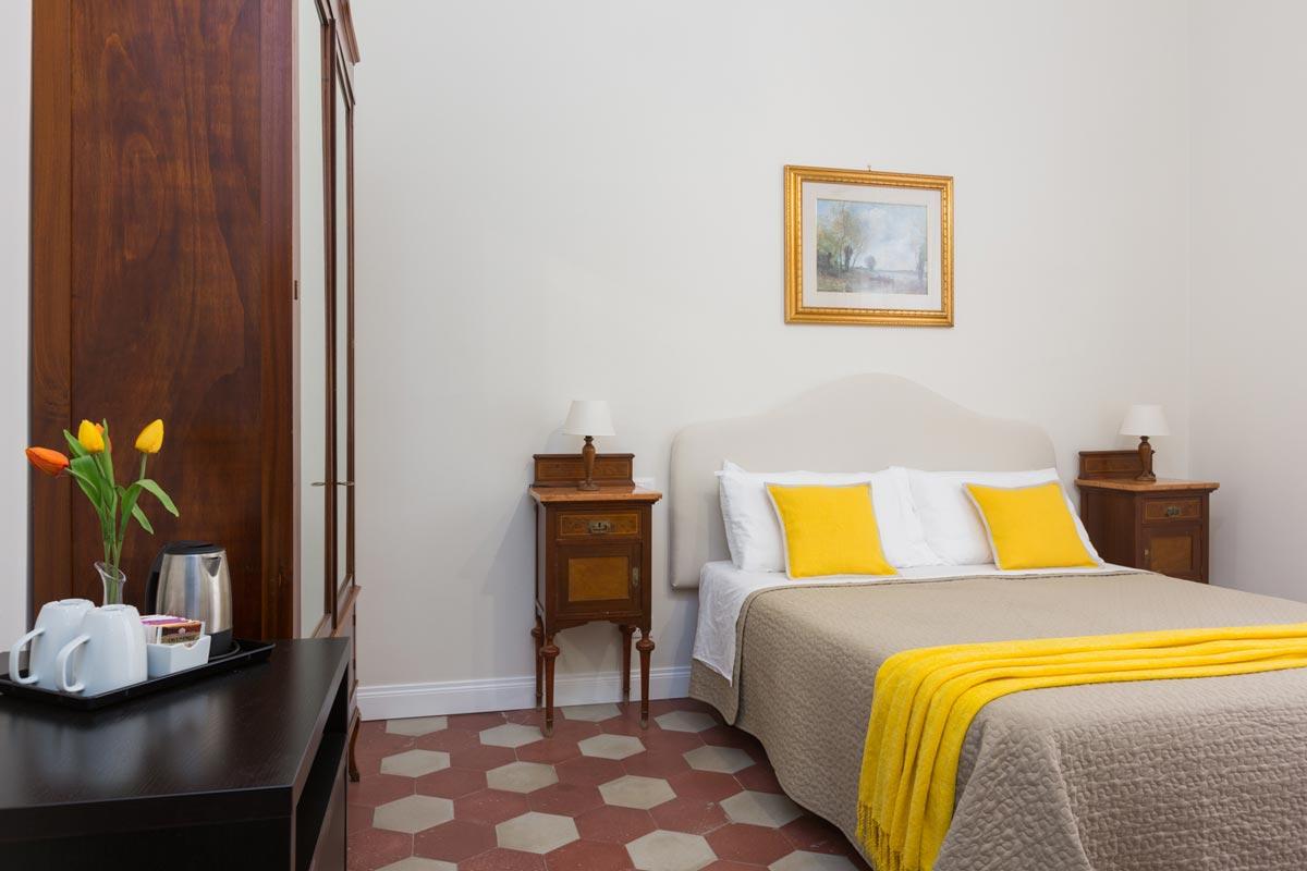 Casa mo 39 b b palermo bed and breakfast palermo - Disposizione stanze casa ...